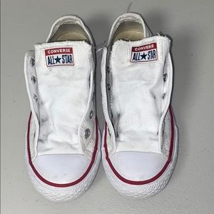 Converse Youth Lo Tops